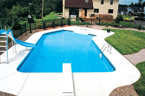 Residential Pool Opening Closing And Maintenance Central Jersey Pool Management